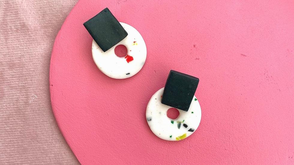 Bublé earrings