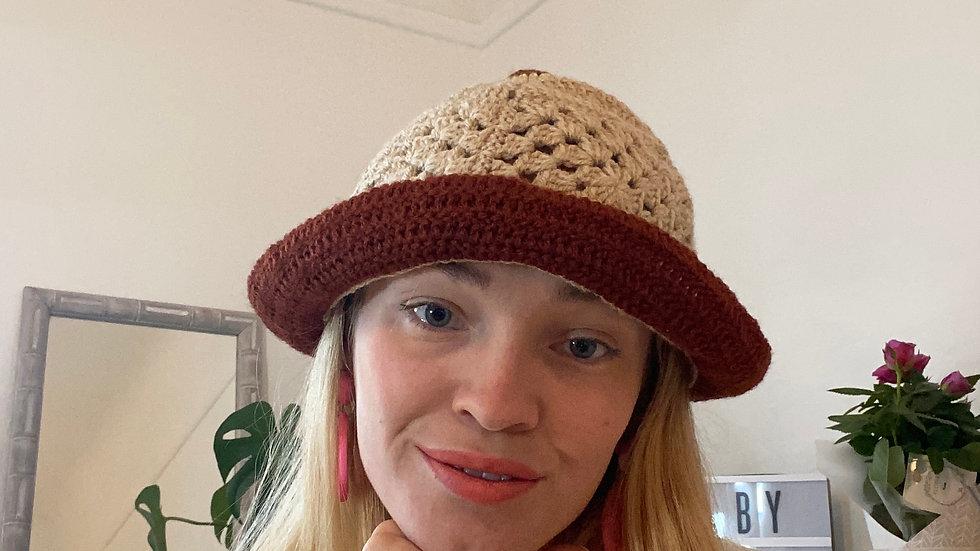 Rainforest hat