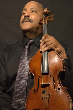 Greg Savage, violin viola teacher