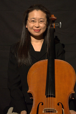 Shiang-Yin Lee, Cello Choir