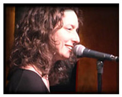 Kelley Johnson, Jazz Voice Pop Voice