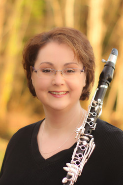 Lori Shepherd, Clarinet, Saxophone