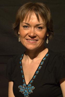Asta Vaicekonis, piano teacher