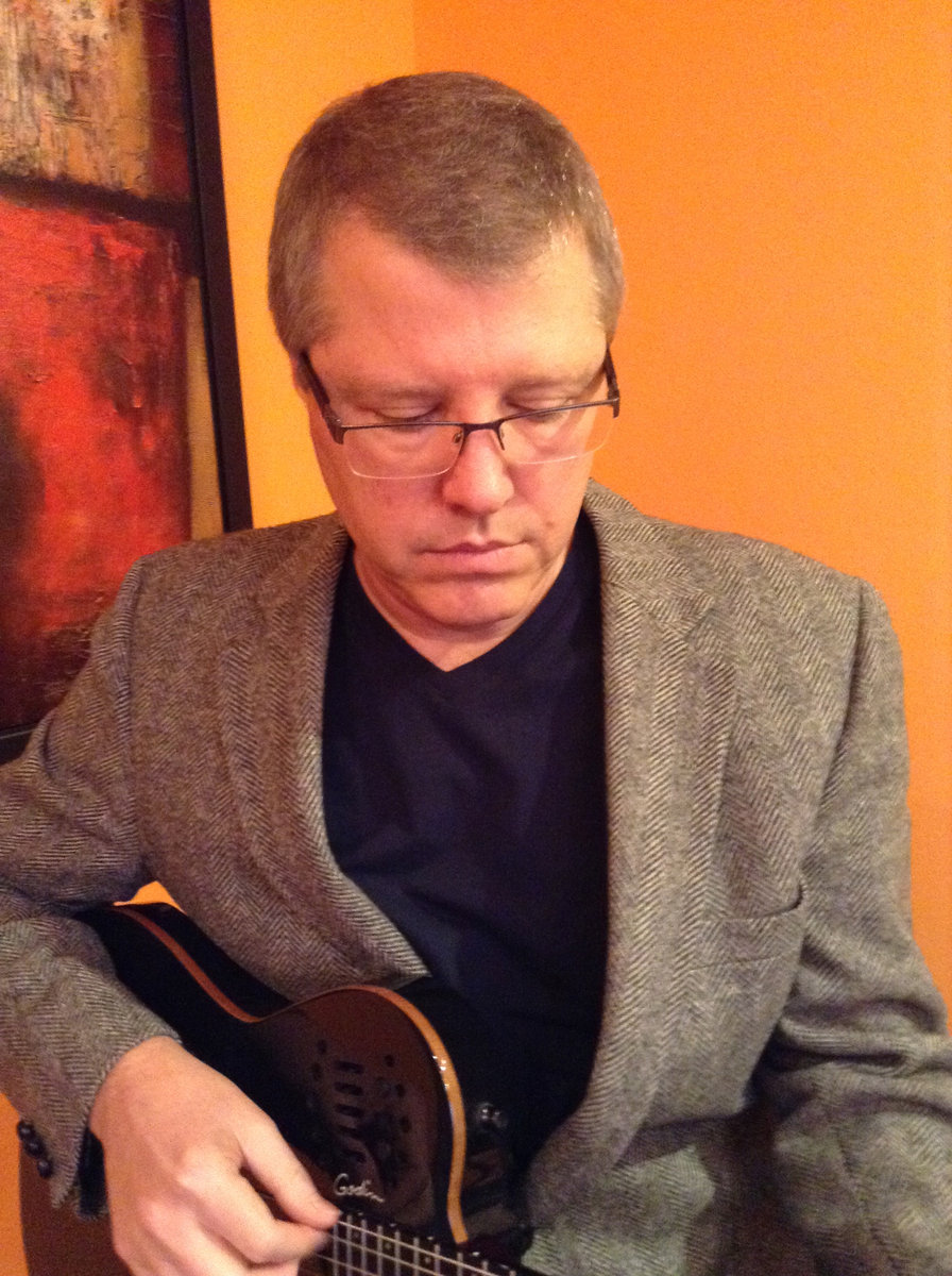 Clark Grogan, Guitar teacher