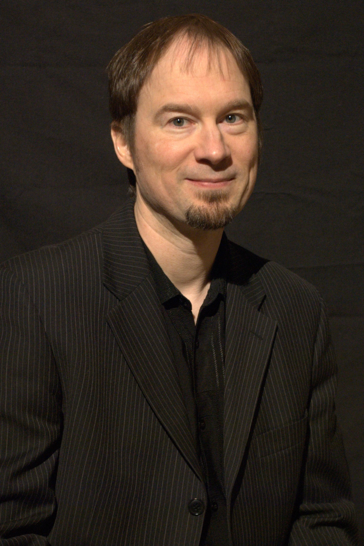 John Hansen, piano teacher