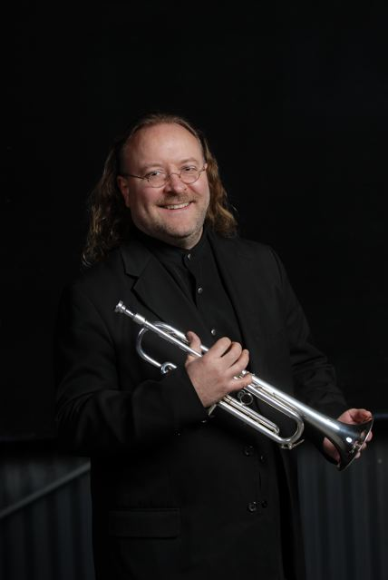 Dr. Ron Cole, Jazz Combo