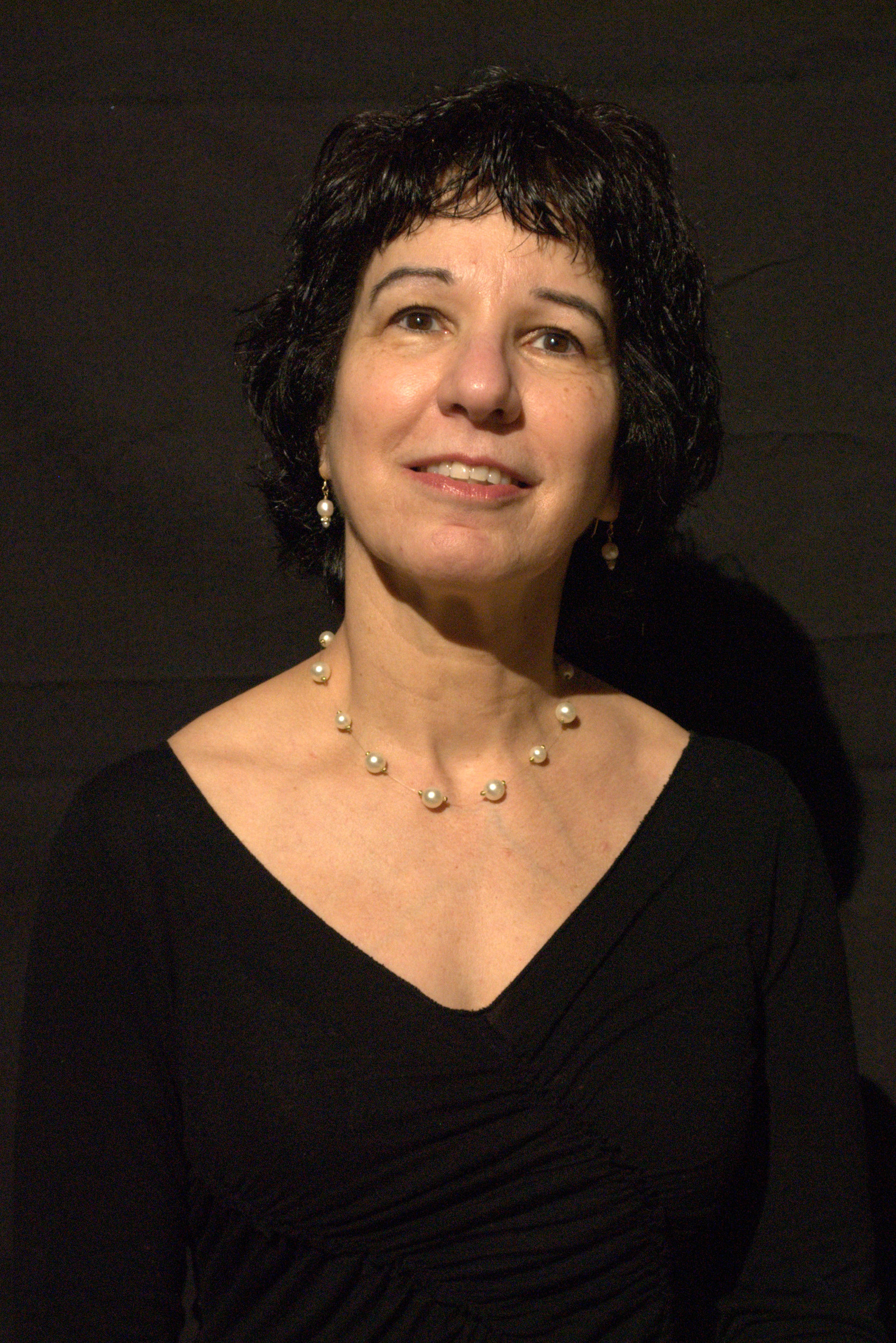 Susan Strick, voice teacher