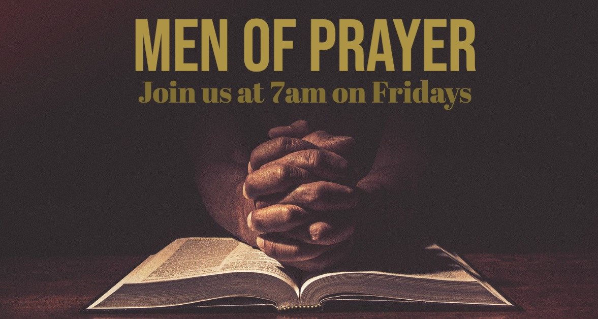Men of Prayer