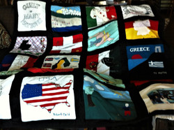The Quilt of Many Nations