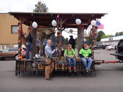 hs float parade 2013