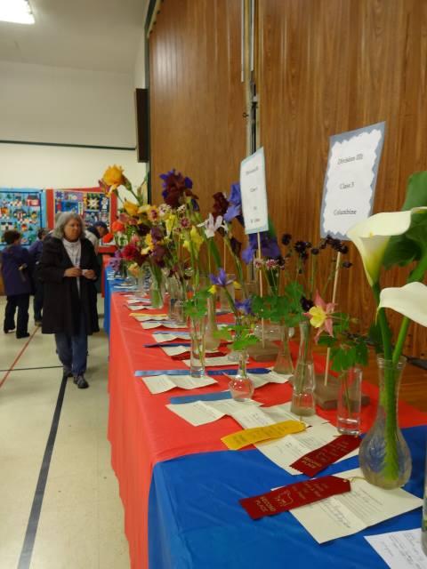 2013 flower show