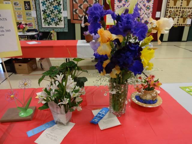 flowershow 2013