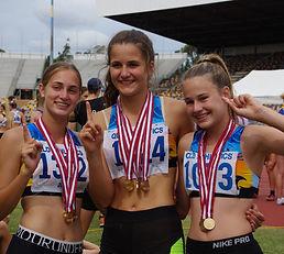 U14 girls dual gold HJ and LJ.jpg