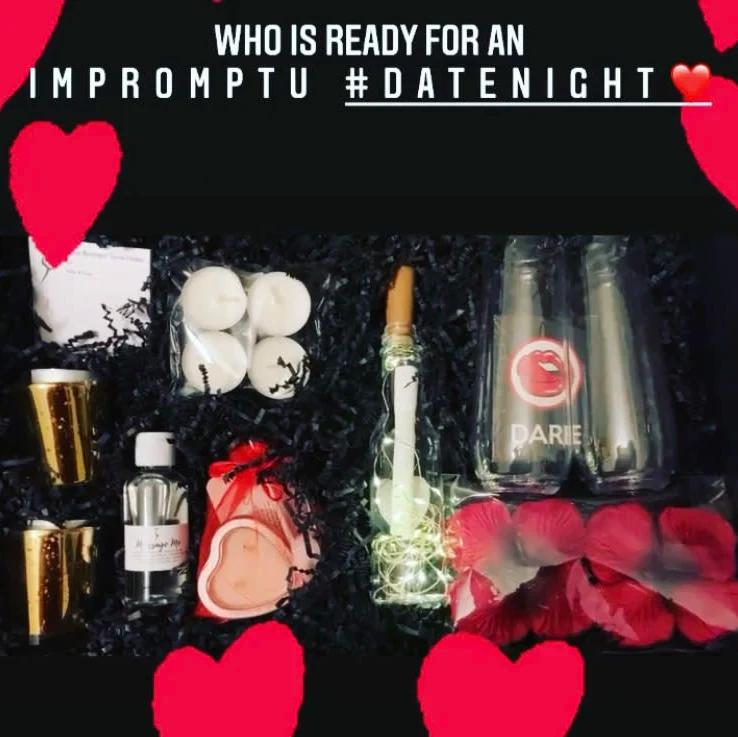 Premium Passion Package