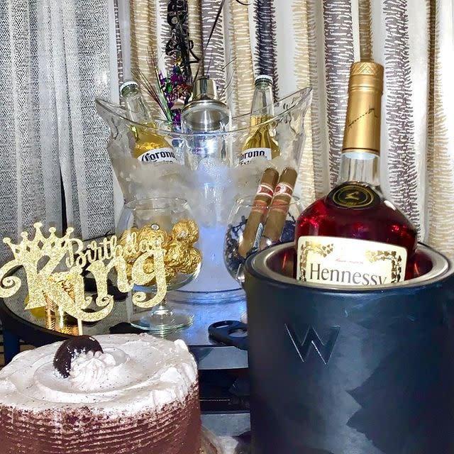 Deluxe Birthday Experience