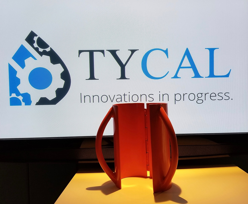The TyCal ExCal-1
