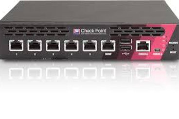 CheckPoint 3100 SECURITY GATEWAY