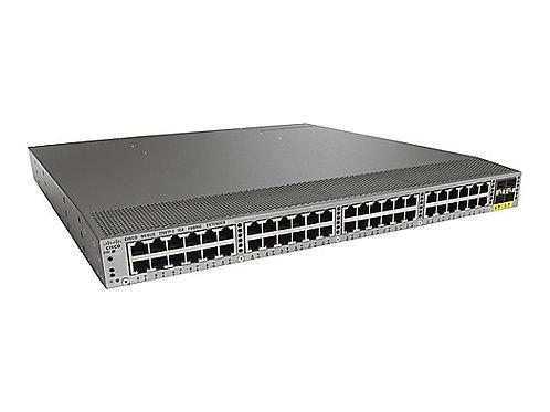 Cisco Switch N2K-C2248TP-E N2K-C2248TP-E-1GE