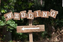 Rustic Elegant Wedding Designs
