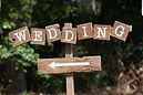 Rustic Elegant Wedding Designs