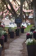 beach wedding rentals Tampa
