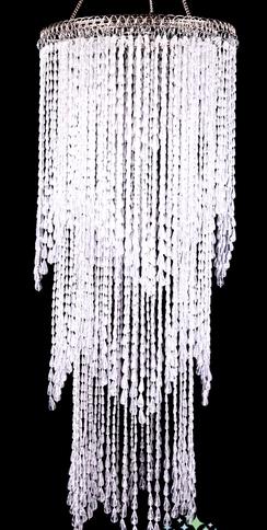 Acrylic Chandelier