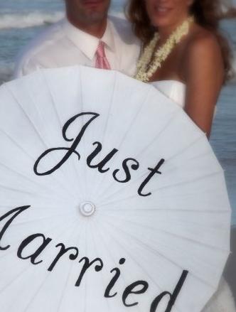 Parasol Sign