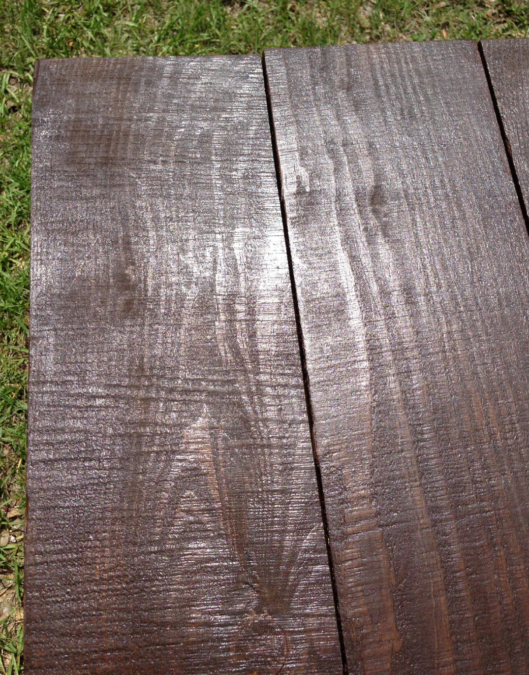 Table planks