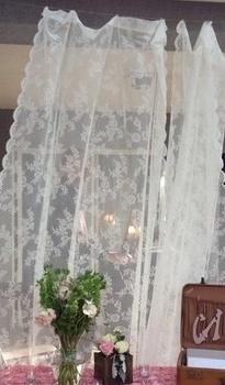 Lace Panels
