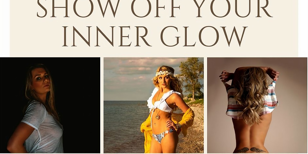Inner Glow Portraits