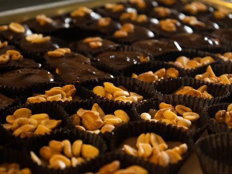 The Wonderful World of Chocolate: Katherine Wilbur of Woodland Confectionary