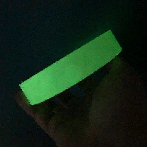 "1"" Glow Tape"