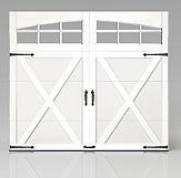 Coachman Collection Coplay Garage Doors