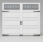 Classic Collection Coplay Garage Door
