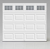 Classic Collection Coplay Garage Doors