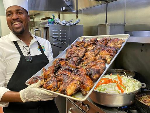 Let's Eat: Negril Jamaican Restaurant