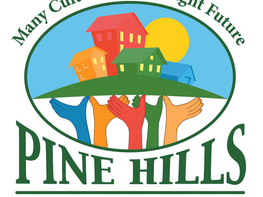 What Is The Pine Hills NID?