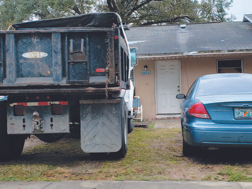 Code Enforcement Becomes CodeCompliance, Merges with Neighborhood Services
