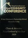 Students Receive Orange County Community Award