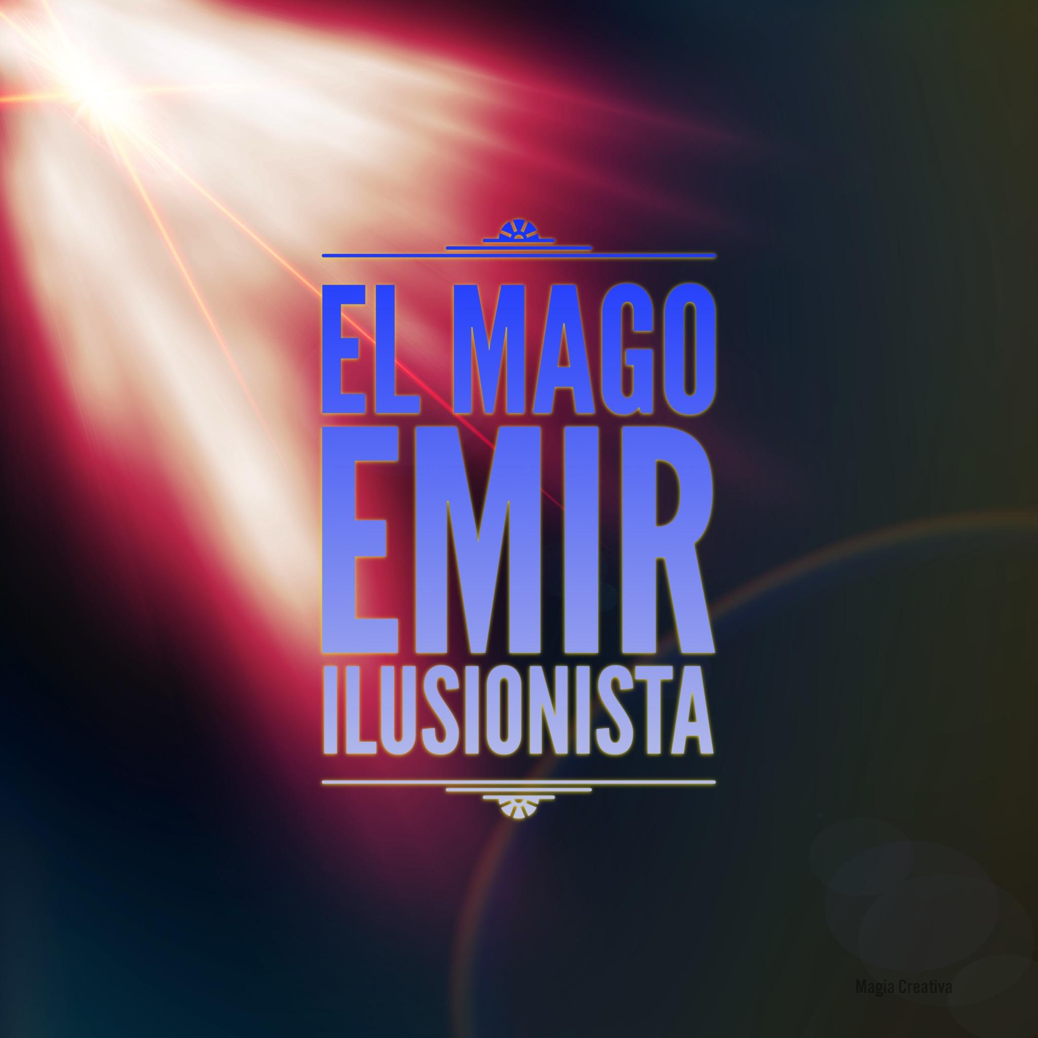 El Mago Emir
