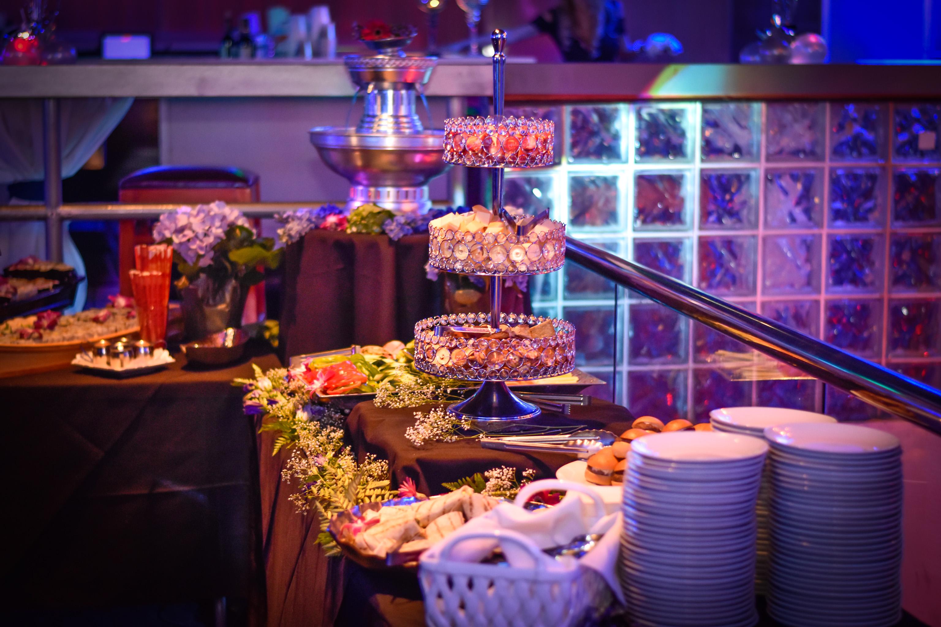 Amazing Food Buffet