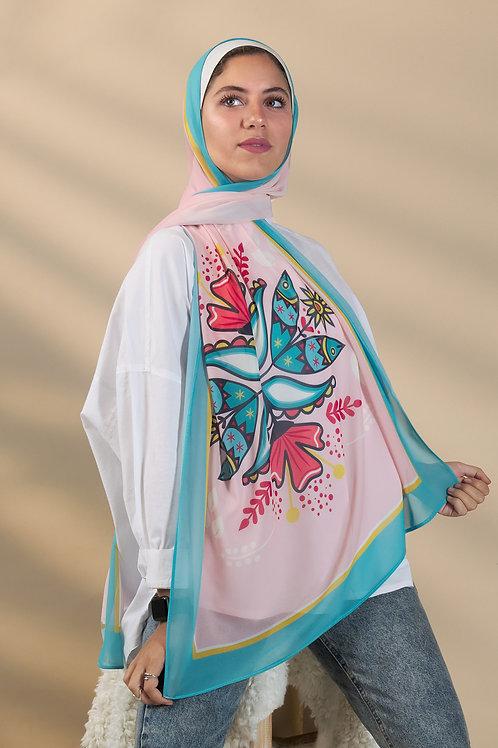 TUNSIAN FLOWER
