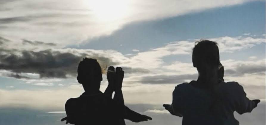 Yoga på berget - Dansande krigaren.jpg