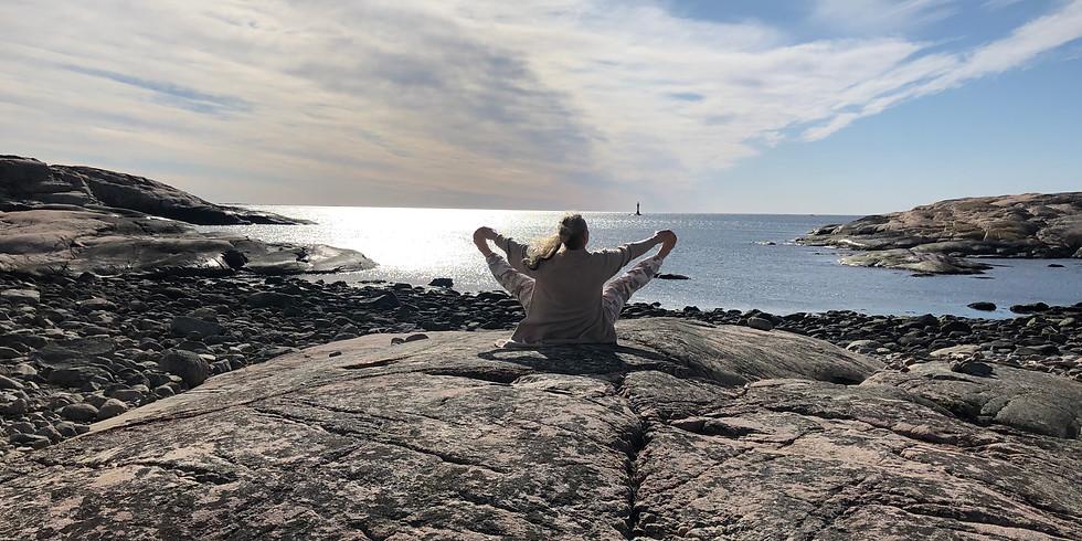 Retreat på land & hav