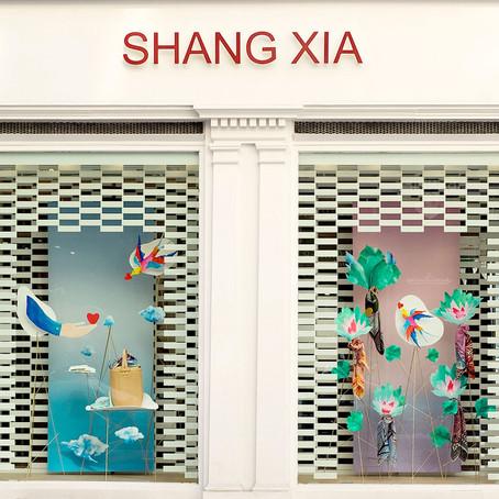 Shang Xia, à la conquête du monde