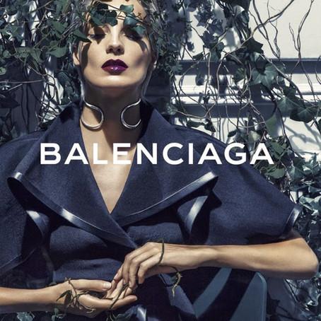Intern report: Stagiaire Développement Produit PAP chez BALENCIAGA