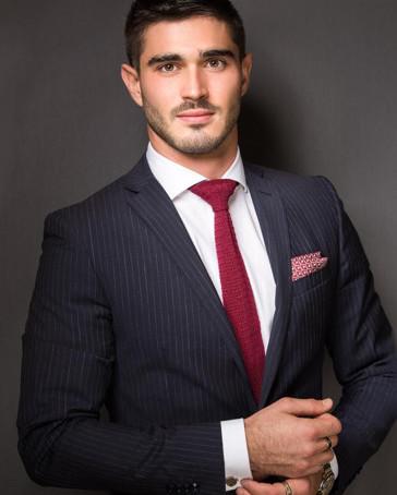 Luxury Talk: Eliott Collin – High End Executive UAE & India chez Cartier