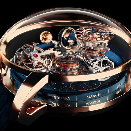 L'Horlogerie en 2021 : histoire, marques, tendances, COVID, etc.