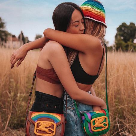 Pride Month : les initiatives marquantes du secteur du luxe en faveur de la communauté LGBTQ+