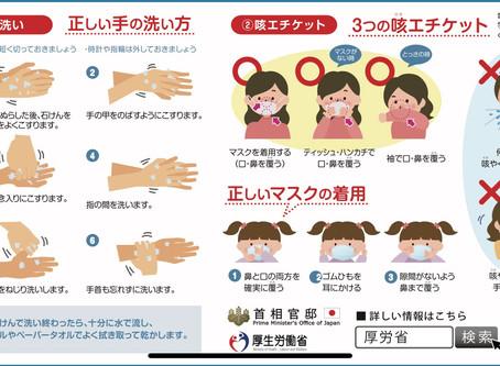 感染症対策に伴うバドミントン活動ガイドライン